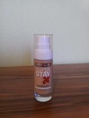 Продам тональный крем Maybelline Super Stay 24h (Soft beige 28).